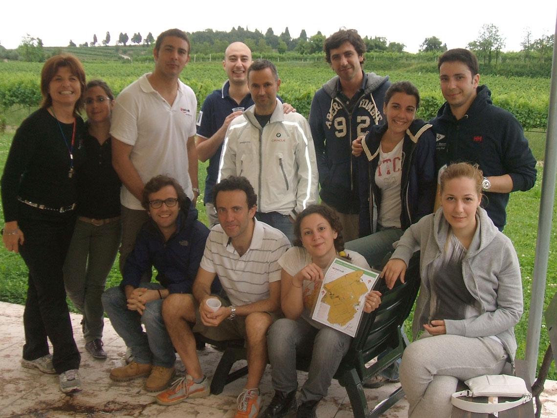team building verona - incentivazione