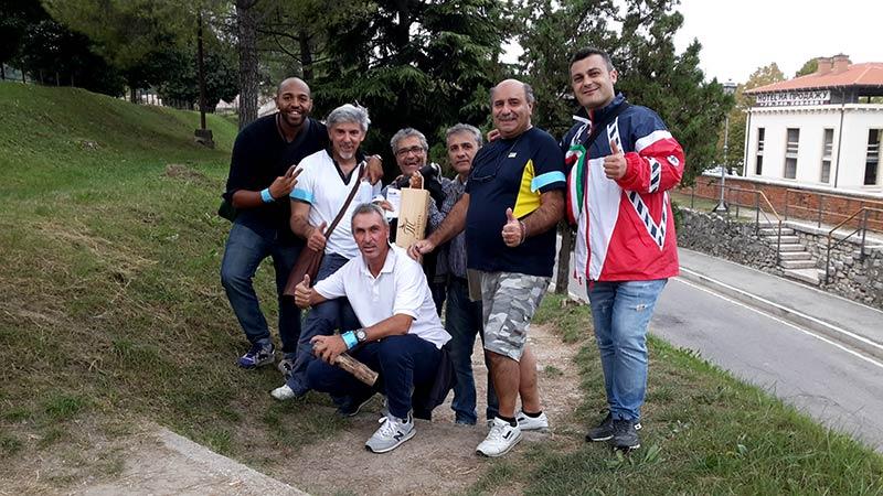 Geocaching, Peschiera, Team Building Verona, Team Building, incentive,