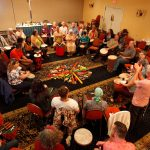 DRUM CIRCLE – CERCHIO MELODICO