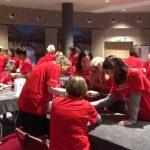 Europlan Team Building Olimpiade Esperienziale