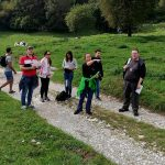 Team Building Verona Outdoor Training